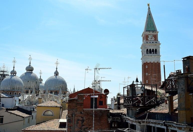Hotel Orion, Venezia, Vista dall'hotel
