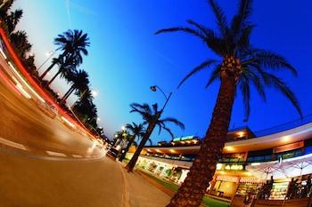 ภาพ โรงแรมมาร์ตินีโอลเบีย ใน โอลเบีย
