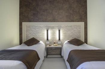 Mediolan — zdjęcie hotelu Hotel Aosta