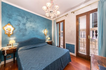 Wenecja — zdjęcie hotelu Pantalon Hotel