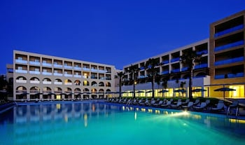 Picture of Hotel Carlos V & SPA in Alghero