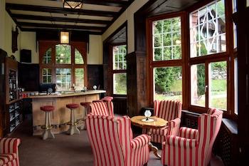 Bild vom Hotel Belvedere in Wengen