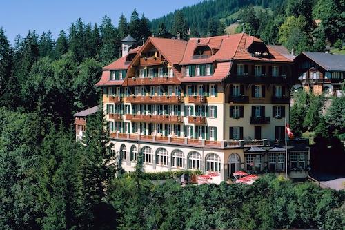 โรงแรมเบลเวแดร์/