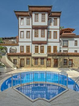 Picture of Argos Hotel in Antalya