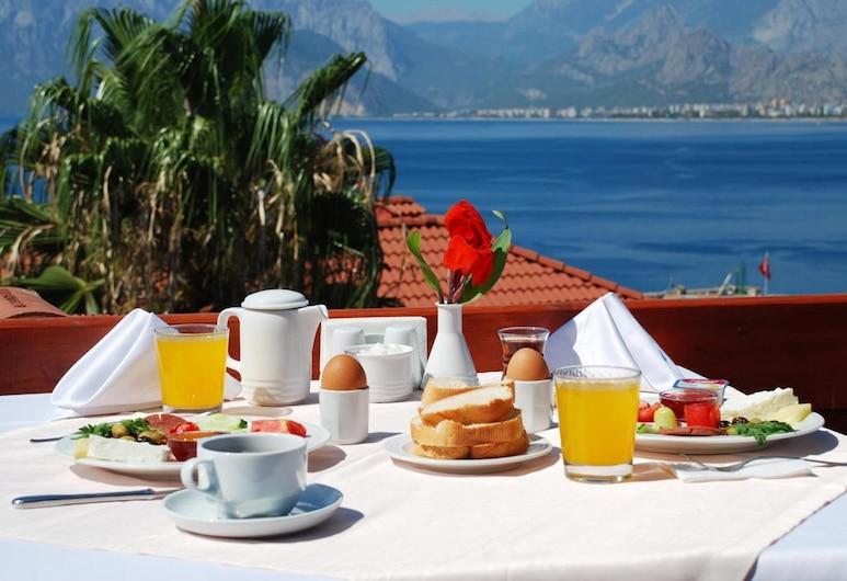 Argos Hotel, Antalya, Suite, Terrasse, Terrasse/Patio