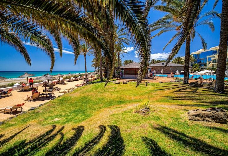 SBH Costa Calma Palace Thalasso & Spa, Pajara, Garden