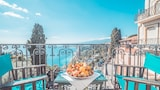 Book this Pet Friendly Hotel in Taormina