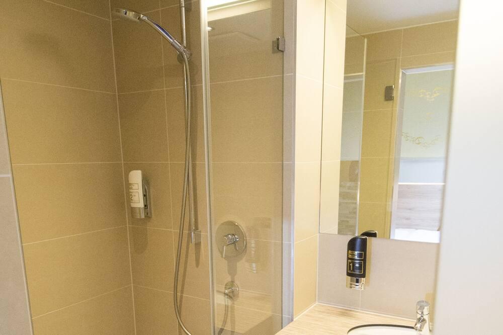 Economy-Zimmer, 3Schlafzimmer - Badezimmer