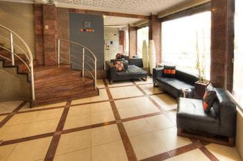 Foto van Hotel LP Columbus in La Paz