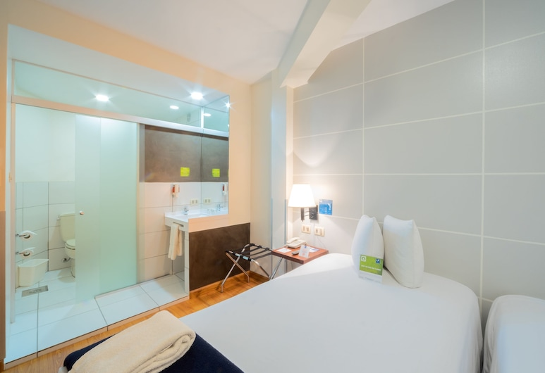 Hotel LP Columbus, La Paz, Standard Room, 2 Twin Beds, Guest Room