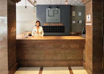 Picture of Hotel LP Columbus in La Paz