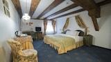 Nuotrauka: Gutenbergs Hotel, Ryga
