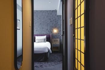 Tokyo bölgesindeki Mercure Hotel Ginza Tokyo resmi