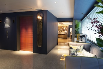 Picture of Mercure Hotel Ginza Tokyo in Tokyo