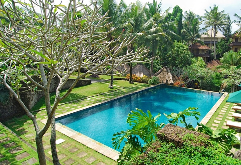 Pertiwi Resort & Spa, Ubud