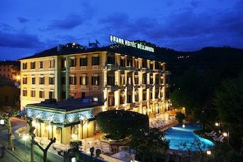 Foto do Bellavista Palace Hotel em Montecatini Terme