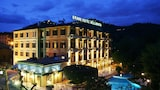 Choose This Luxury Hotel in Montecatini Terme