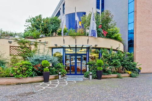 貝斯特韋斯特布魯羅馬飯店/