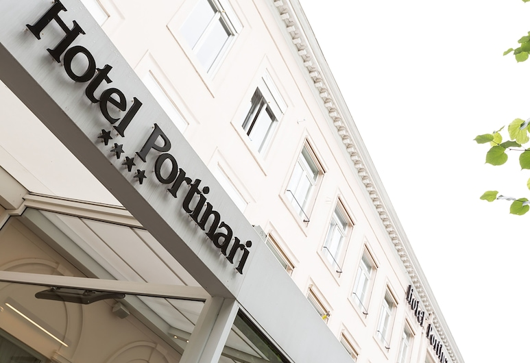 Hotel Portinari, Bruges