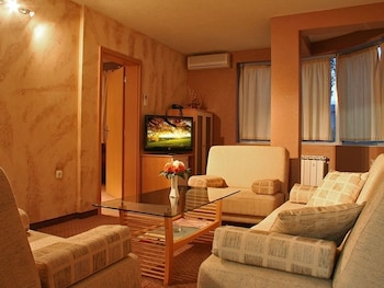 Picture of Brod Hotel in Sofia