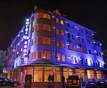 תמונה של Brod Hotel בסופיה