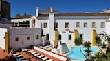 Picture of Pousada Convento de Evora - Historic Hotel in Evora