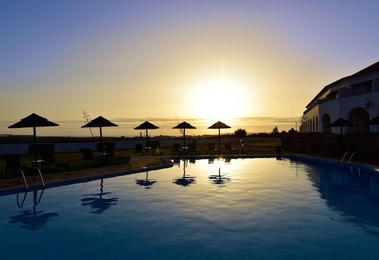 Pousada de Sagres - Charming Hotel, Sagres, Lauko baseinas
