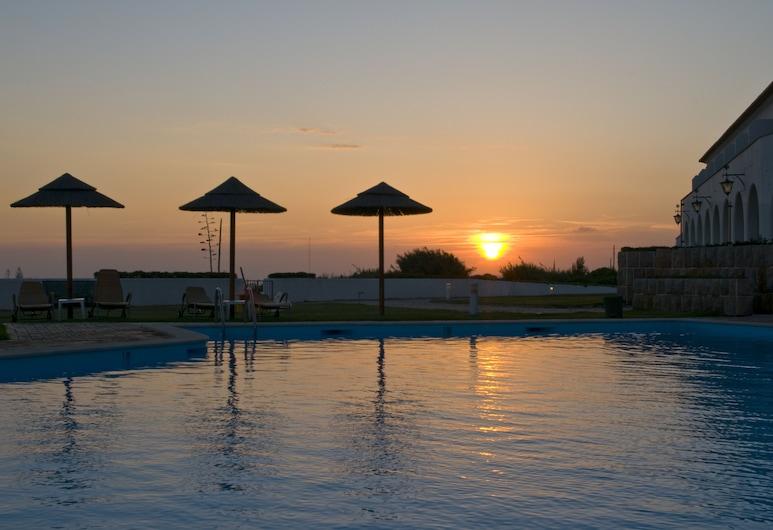 Pousada de Sagres - Charming Hotel, Sagres, Außenpool