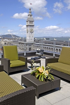 Picture of Hotel Vitale in San Francisco