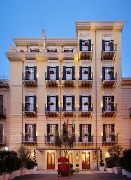 Palermo bölgesindeki Best Western Ai Cavalieri Hotel resmi