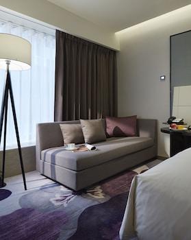 Obrázek hotelu Taipei Fullerton Hotel – Maison North ve městě Taipei