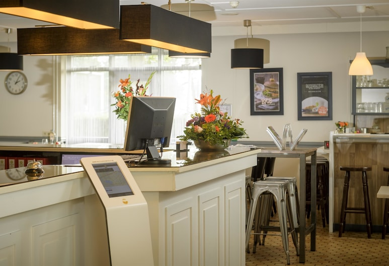 Campanile Hotel 's-Hertogenbosch, 's-Hertogenbosch, Lobby