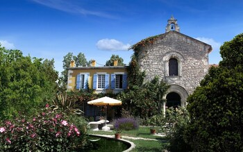Arles bölgesindeki Hotel du Mas de la Chapelle resmi