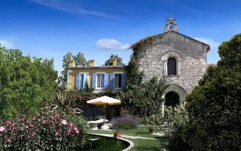 Picture of Hotel du Mas de la Chapelle in Arles