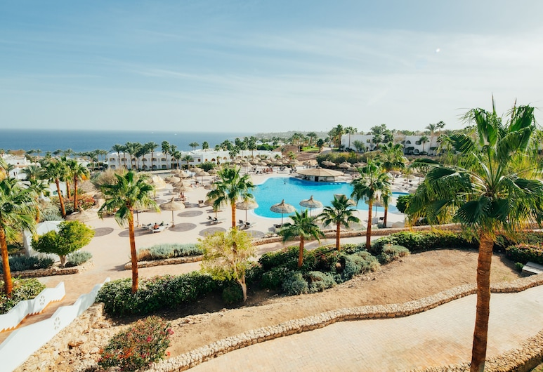 Domina El Sultan Hotel & Resort, Sharm el Sheikh