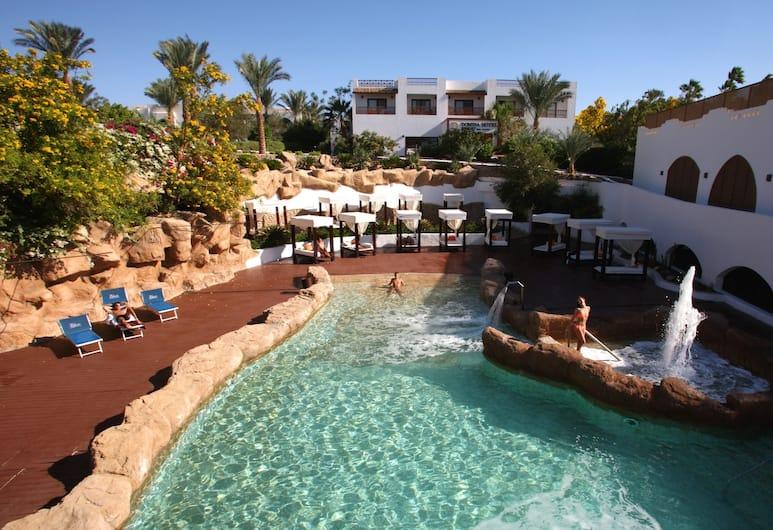 Domina Oasis Hotel & Resort, Sharm el Sheikh