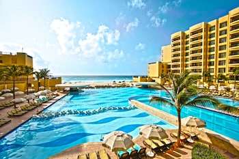 Picture of The Royal Sands & Spa All Inclusive in Cancun