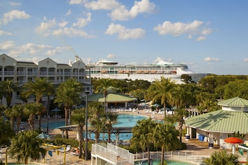 Book Holiday Inn Club Vacations Cape Canaveral Beach Resort In Hotels