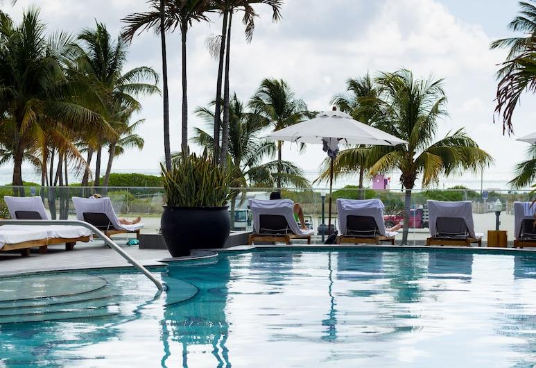 Hotel Victor, Miami Beach, Basen odkryty
