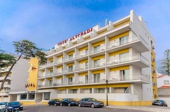 Picture of Hotel Alvorada in Cascais