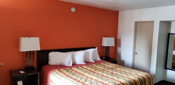 Fotografia hotela (Howard Johnson by Wyndham Flagstaff University West) v meste Flagstaff