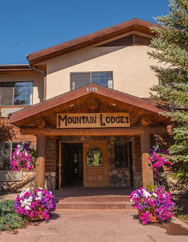 Slika: Steamboat Mountain Lodge ‒ Steamboat Springs