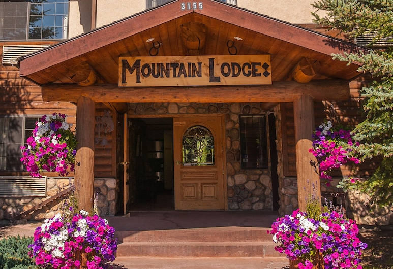 Steamboat Mountain Lodge, Steamboat Springs