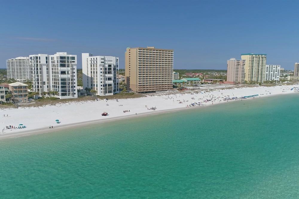 Pelican Beach Resort Conference Center Destin