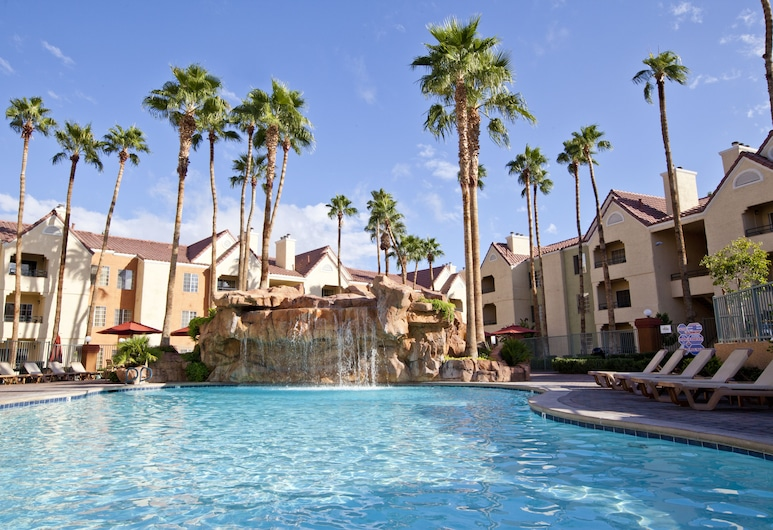 Holiday Inn Club Vacations at Desert Club Resort, Las Vegas