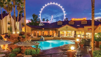 Picture of Holiday Inn Club Vacations at Desert Club Resort, an IHG Hotel in Las Vegas