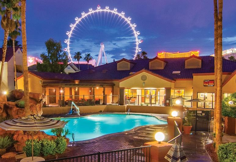 Holiday Inn Club Vacations at Desert Club Resort, an IHG Hotel, Las Vegas, Svømmebasseng