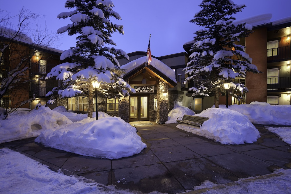 Legacy Vacation Club - Steamboat Suites, Steamboat Springs
