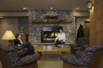 A(z) Legacy Vacation Resorts - Steamboat Suites hotel fényképe itt: Steamboat Springs