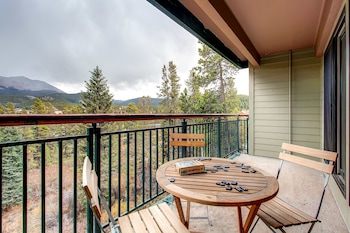 Picture of Trails End Condominiums by Ski Country Resorts in Breckenridge